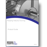 Brook Crompton Product Guide